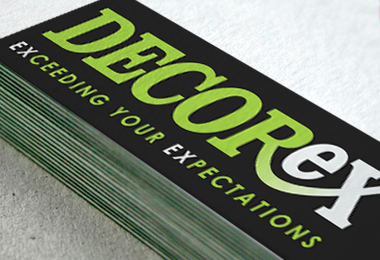 Decorex painting and decorating